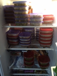 Full Freezer 3-6-15