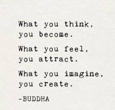 What you believe-Buddha